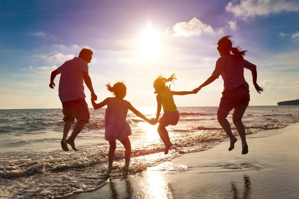 vacanze famiglia toscana - Poggio All'Agnello