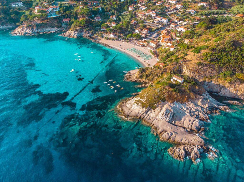 Spiagge - Poggio All'Agnello Resort